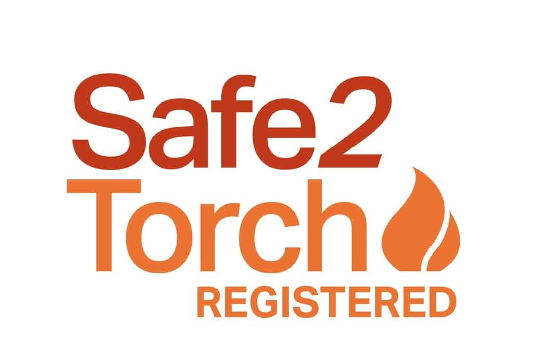 Safe 2 Torch Logo